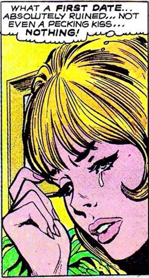 Vintage Comic Humor Joke Lol Aesthetic Pop Art Vintage Pop Art Pop Art Comic Vintage Comics