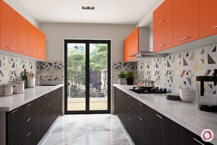 17 Backsplash Designs That Will Make You Want To Redo Your Kitchen Kitchen Tiles Design Kitchen Wall Tiles Design Kitchen Room Design