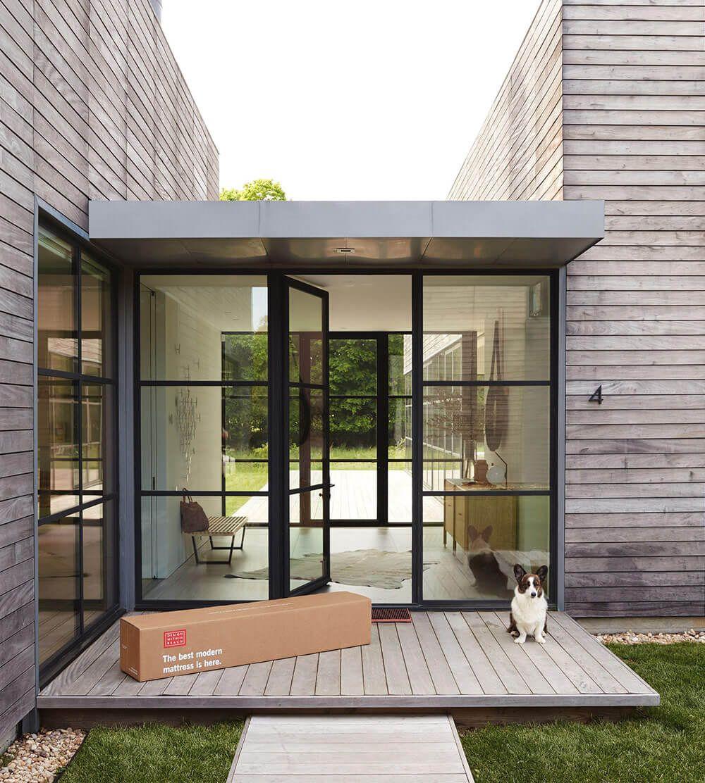 Sonno M Mattress Design Within Reach Front Courtyard Mattress Design Gate House