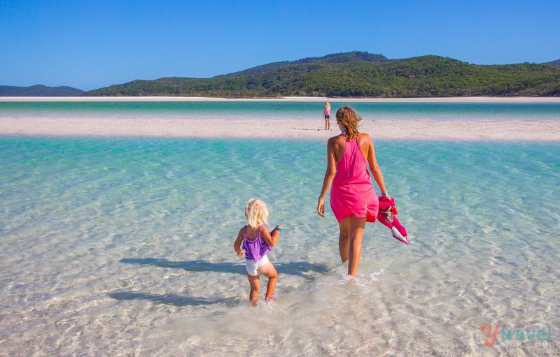 Australian Road Trip With Kids One Year Of Awesome Best Travel