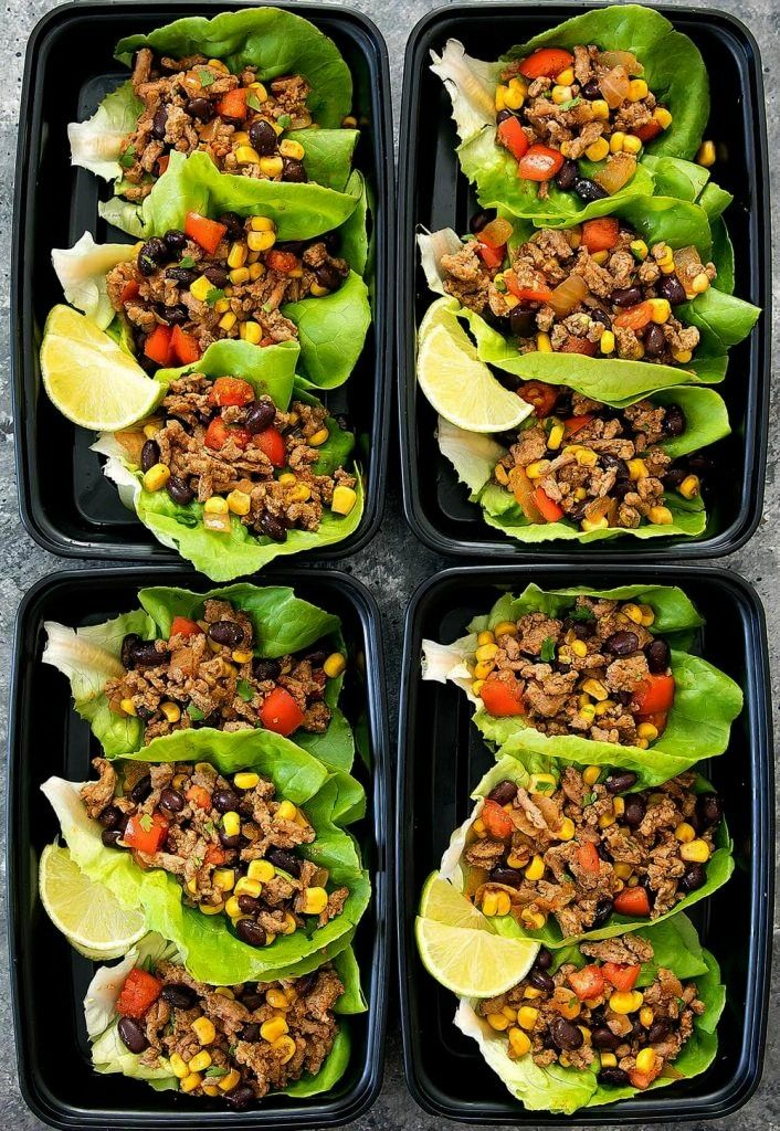 #delicious #healthy #recipes #fitness #thatll #pumped #meal #prep #and #get #you #for #3030 Deliciou...