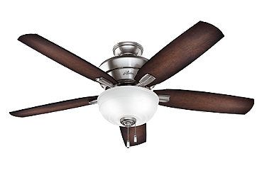 Ceiling Fans Ceiling Fans With Lights Hunter Fan Denali Only At Menards Ceiling Fan Ceiling Fan With Light Fan