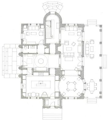 Architecture House Floor Plans yiangou architects | project 1015 (from the new houses category