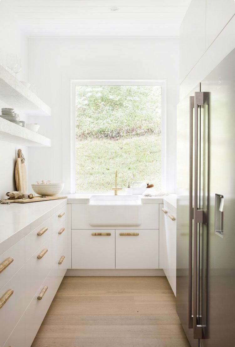 Designing the perfect Butler's Pantry
