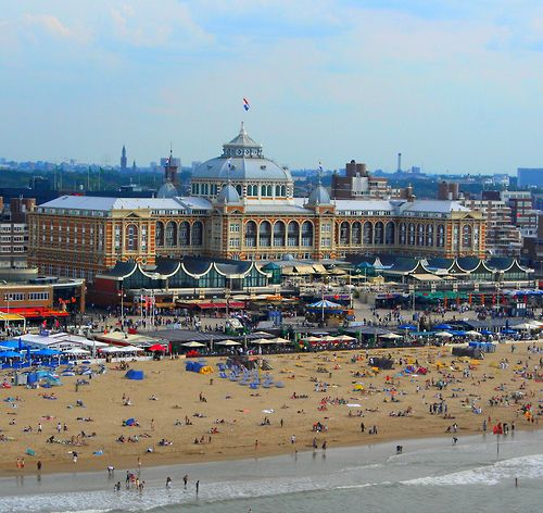 All Things Europe Holland Nederland Windmolens
