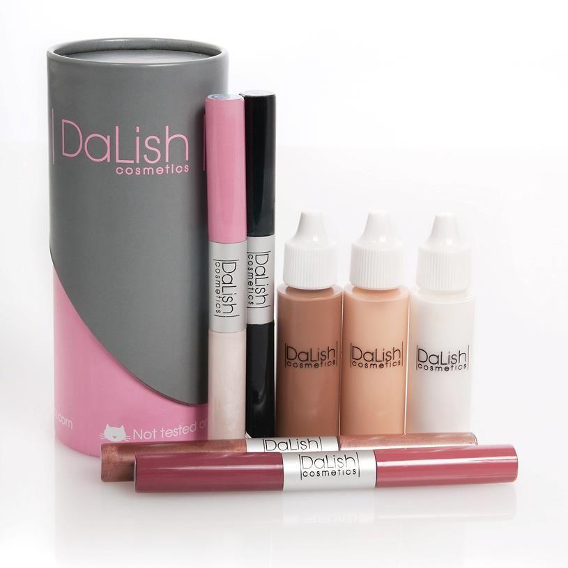 Dalish cosmetics gift set bid now httpswww