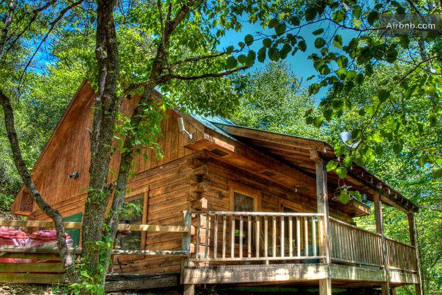 Maggies Cabin Bryson City 140 Night Smoky Mountain Cabin Rentals Smoky Mountains Cabins Smokey Mountain Cabins