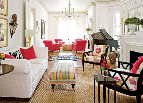 bunte m bel wohnzimmer inspiration pinterest bunte. Black Bedroom Furniture Sets. Home Design Ideas