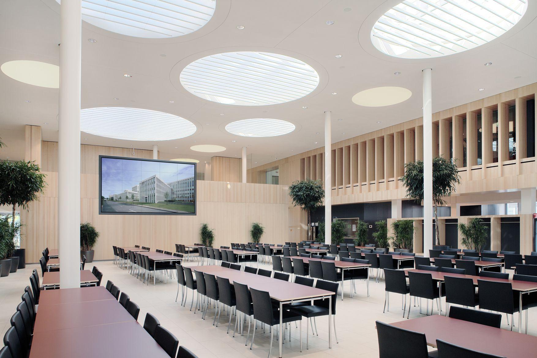 T-Home Campus, Bonn