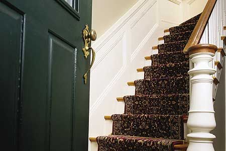 Best How To Install A Handsome Stair Runner Stair Runner 400 x 300