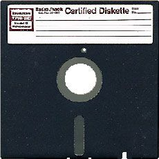History Of Computers And Computing Birth Of The Modern Computer The Bases Of Digital Computers Floppy Disk Floppy Disk Computer Security Old Computers
