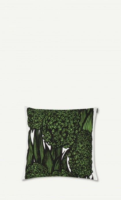 Hyasintti -tyynynpäällinen 50x50 cm