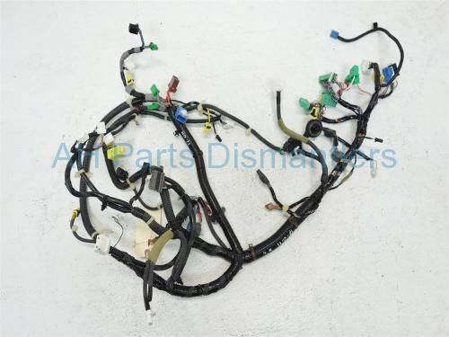 honda fit wire harness 2011 honda fit instrument dash wiring harness 32117 tk6 a40  dash wiring harness 32117 tk6 a40