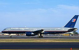 United Airlines Flight 93 Wikipedia The Free Encyclopedia United Airlines Airline Flights Boeing