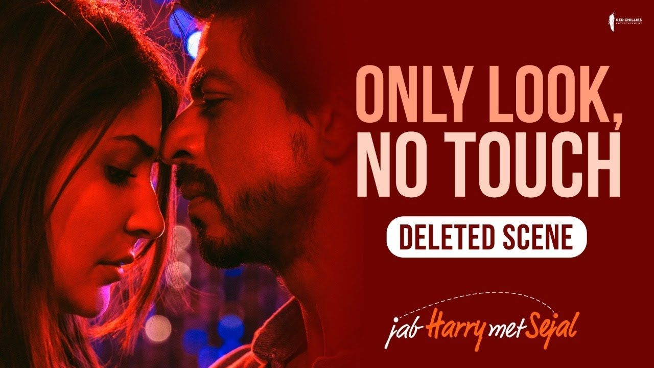 Only Look No Touch Jab Harry Met Sejal Deleted Scene