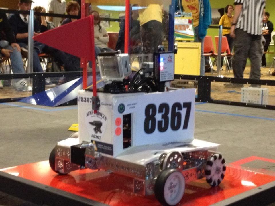 Robotics Club Kid Nevada County Activities Organizations For