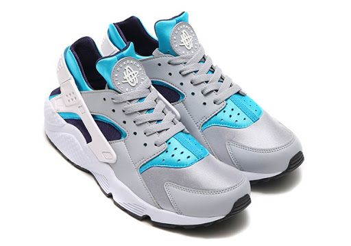 df68a4df8d49 It appears that the Nike Air Huarache is trying to keep the summer vibes  alive as we enter fall