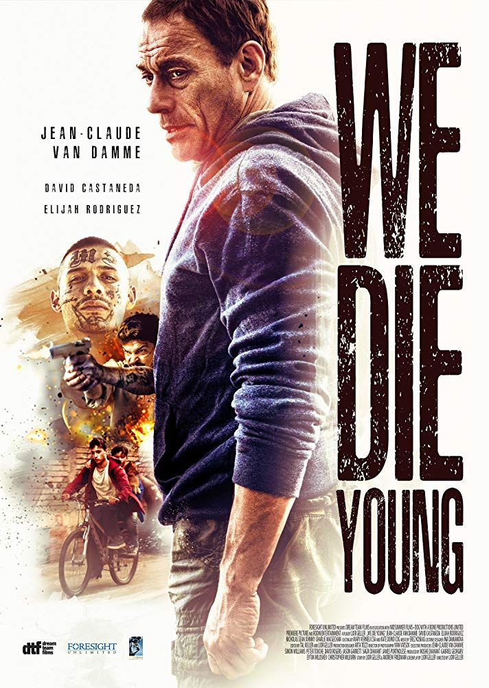 We Die Young Trailer