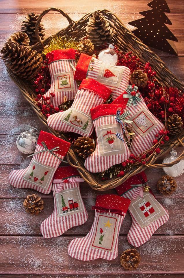 Pin von Neli 123 auf Nähen | Pinterest | Deko weihnachten ...