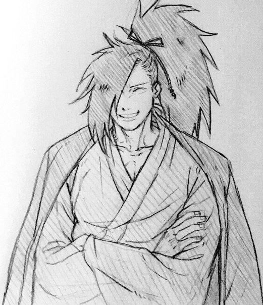 |Madara & Sakura MadaSaku Мадара и Сакура| | Naruto ...