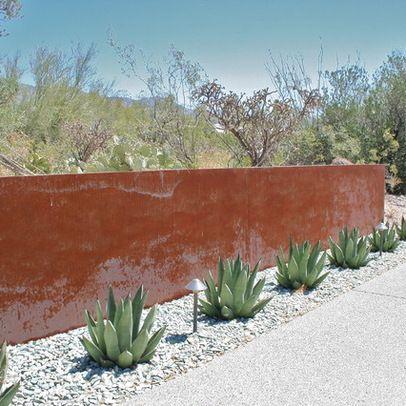 Sharkskin Design Ideas Pictures Remodel And Decor Succulent Landscape Design Landscaping With Rocks Succulent Landscaping