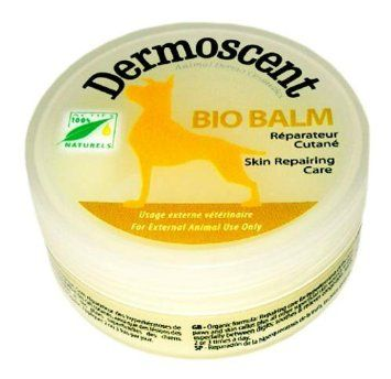 Dermoscent Bio Balm was suggested to me by my vet. http://www.amazon.com/dp/B0035MPSQ6/ref=nosim?tag=x8-20