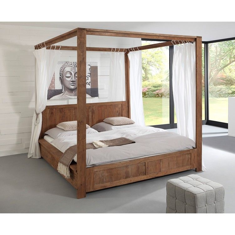 Himmelbett Yoga In 2019 Betten Beds Bed Bedroom Und Bedroom