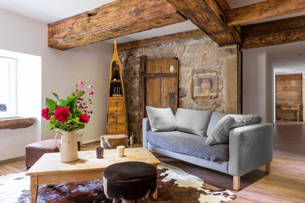 Regardez ce logement incroyable sur Airbnb  La Fermette La Bresse 4