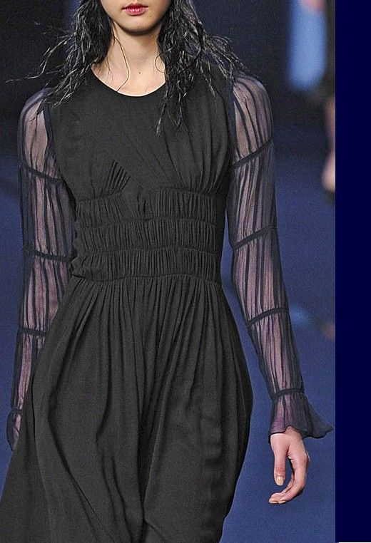 Sonia Rykiel....stunning dress