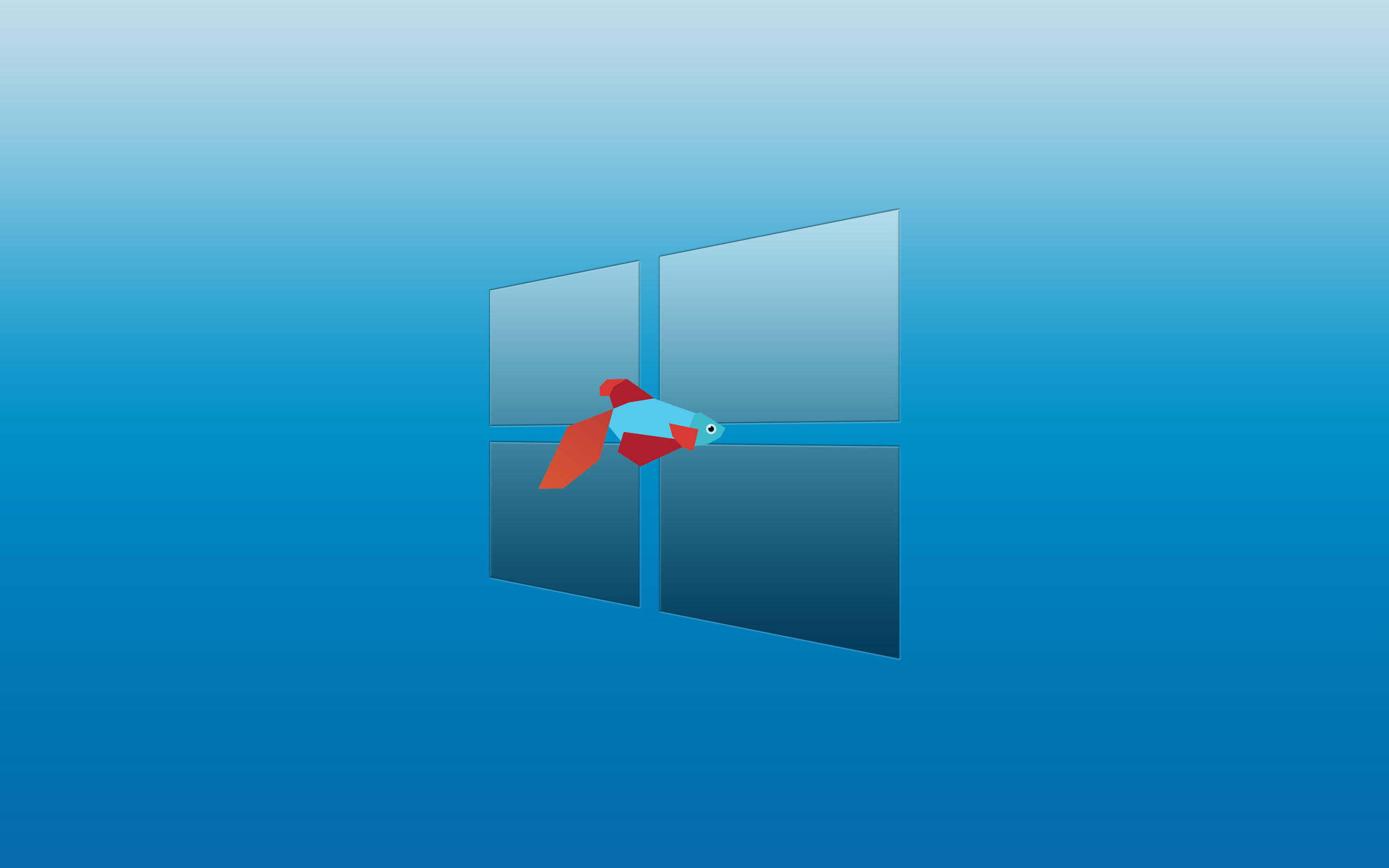 Windows 10 funny download wallpaper for Window 3d wallpaper