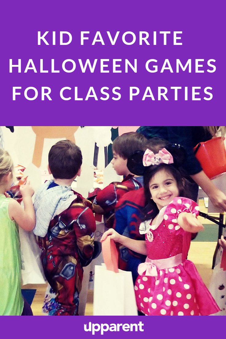 Best Halloween Games For Kids Halloween Games Classroom Halloween Party Halloween Class Party