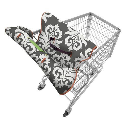 Pin By Danielle Morgan On Baby Stuff Shopping Cart Cover Baby