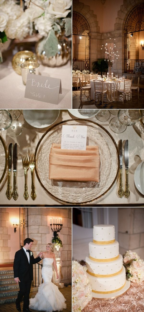 Florida Wedding Ideas and Inspiration Palm beach wedding