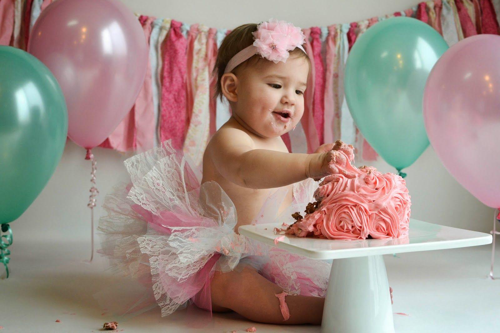 publix smash cake girl