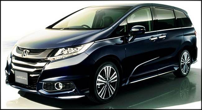 2016 Honda Odyssey Review 2016 Honda Odyssey Richmond Hill Honda Honda Odyssey Honda Van Honda Odyssey Reviews