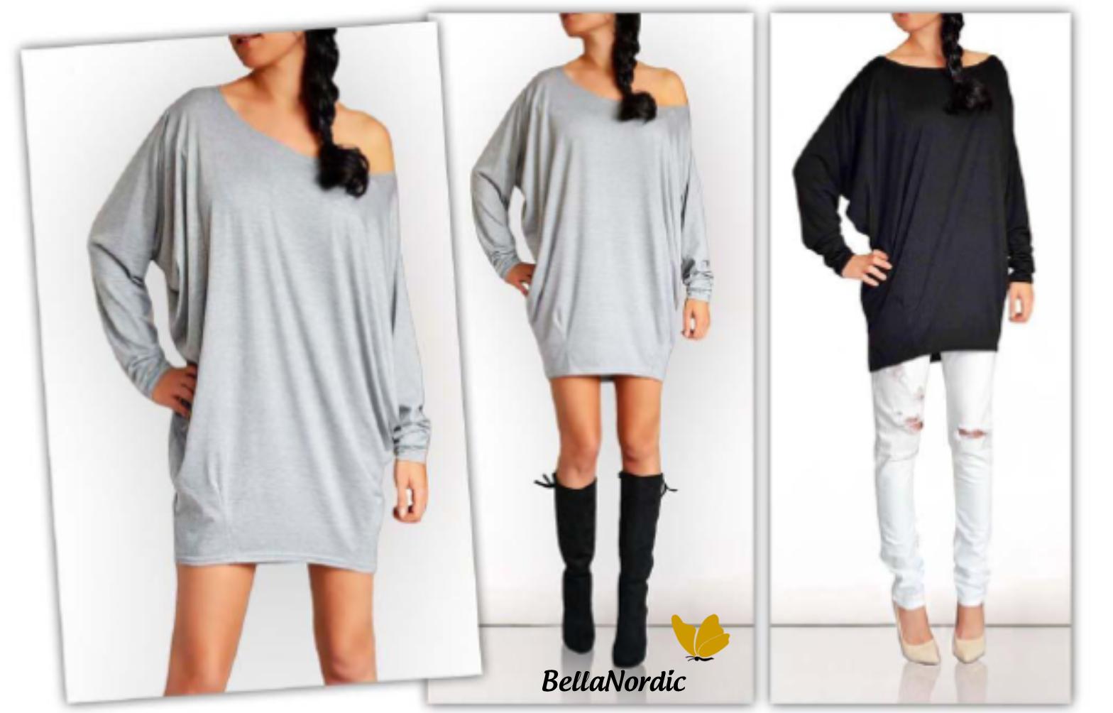 FALL  NEWS   Vores skønne oversize shirt er kommet på lager.  Pris kun 229 ,-   Se den her: http://bellanordic.dk/product/bluse-290/   Se alle vores nyheder her: http://bellanordic.dk/category/nyheder-43/   Se alle vores varer her: www.bellanordic.dk