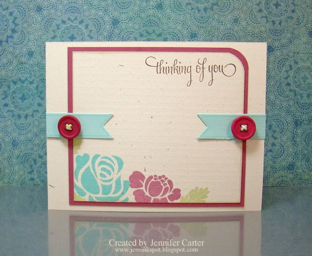 Thinking of you card making pinterest stamps special person thinking of you special personthinking publicscrutiny Image collections