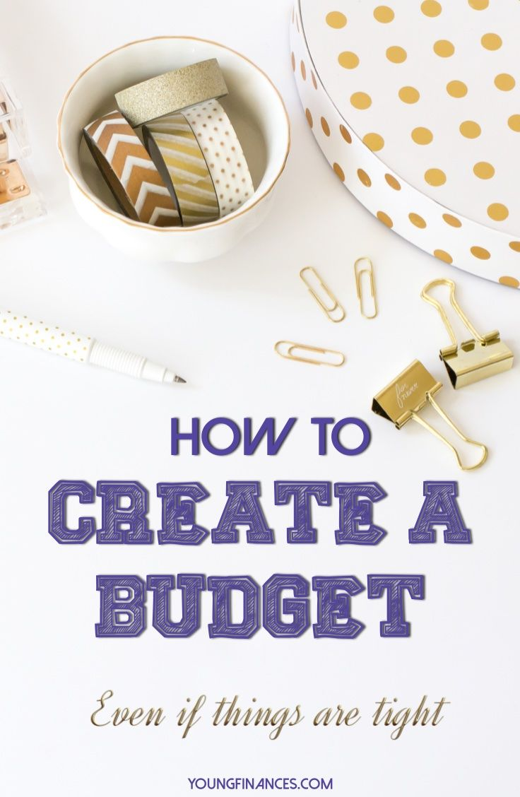 Budgeting Basics For Recent Grads And Young Adults  Budgeting