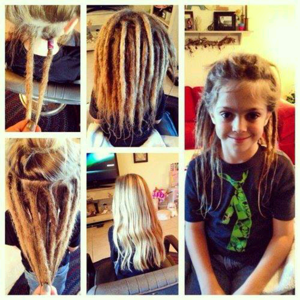 Discover And Share The Most Beautiful Images From Around The World Kids Dreads Dreads Dread Hairstyles