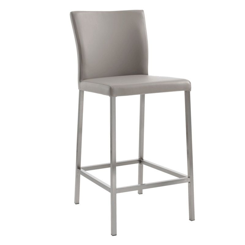 Tabouret snack contemporain blake 2 chaise cuisine pinterest chaise cuisine chaises for Tabouret bar contemporain