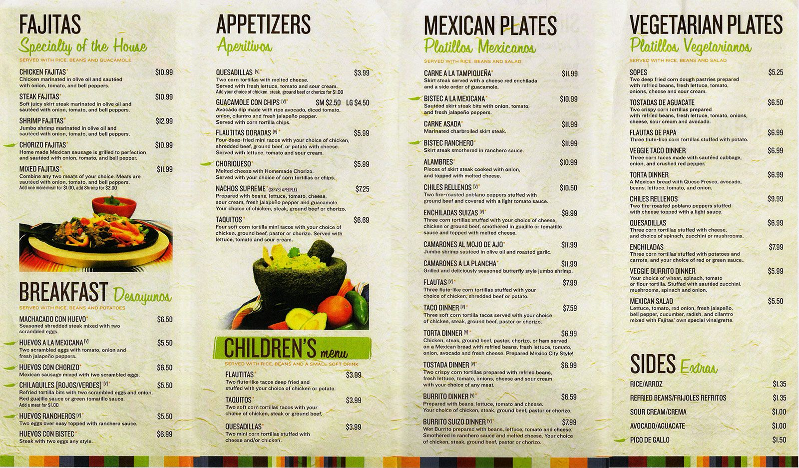 Image result for restaurant menus – Restaurant Menu