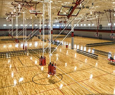 Basketball Court Photos Images From Versacourt Indoor Basketball Court Outdoor Basketball Court Indoor Sports