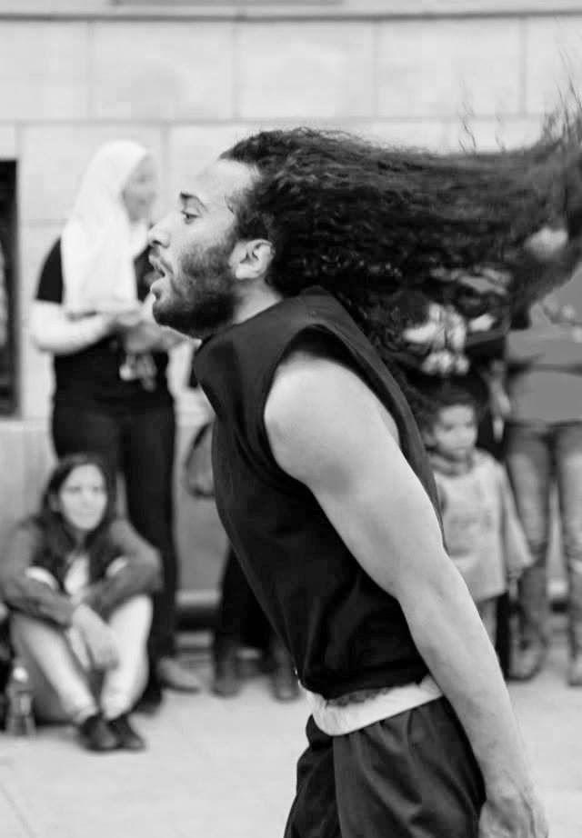الحركات الراقصون إديث سيتول Blog Blog Posts
