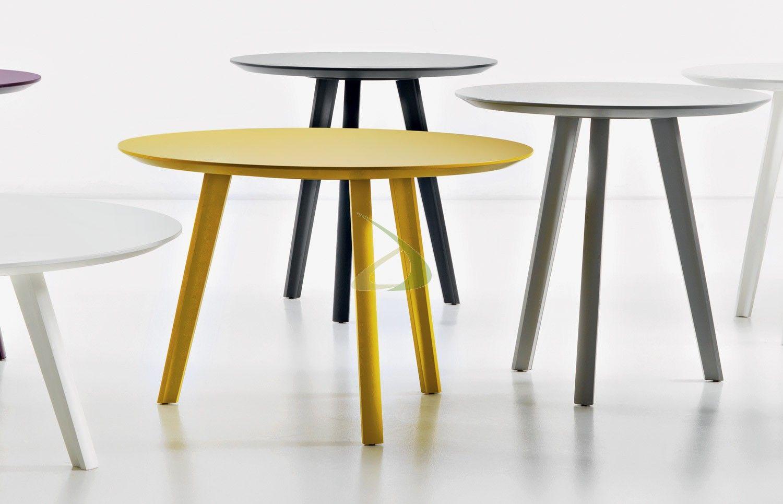 Design Round Coffee Table Tipple Tavolino Da Caffe Tavoli Tavolini