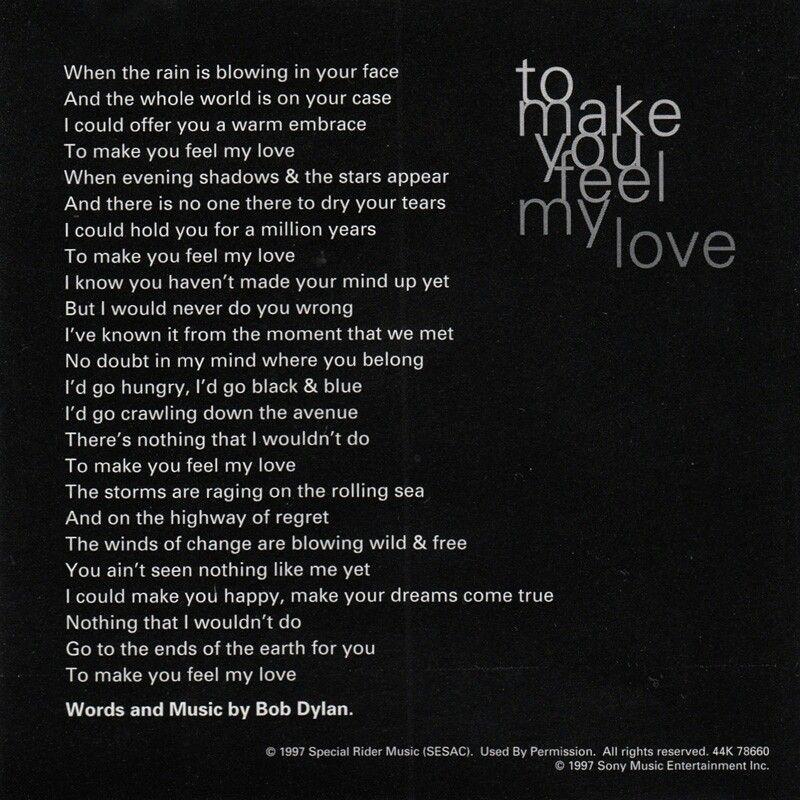 My Garth Brooks Tattoo Lyrics From The Dance I Love: Always Liked Garth's Version Of