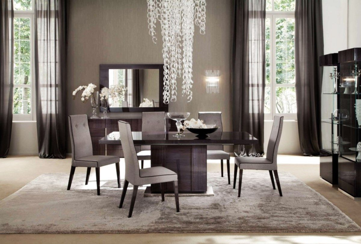 Decorating Dining Room Table Inspirations For Home Design Idea