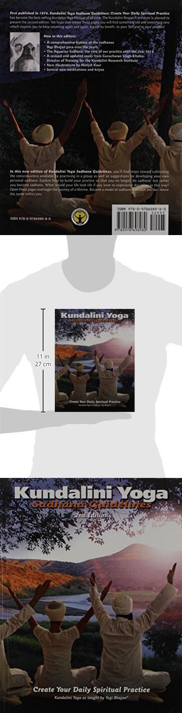 Kundalini Yoga Sadhana Guidelines Yoga Books Yoga Store Yoga
