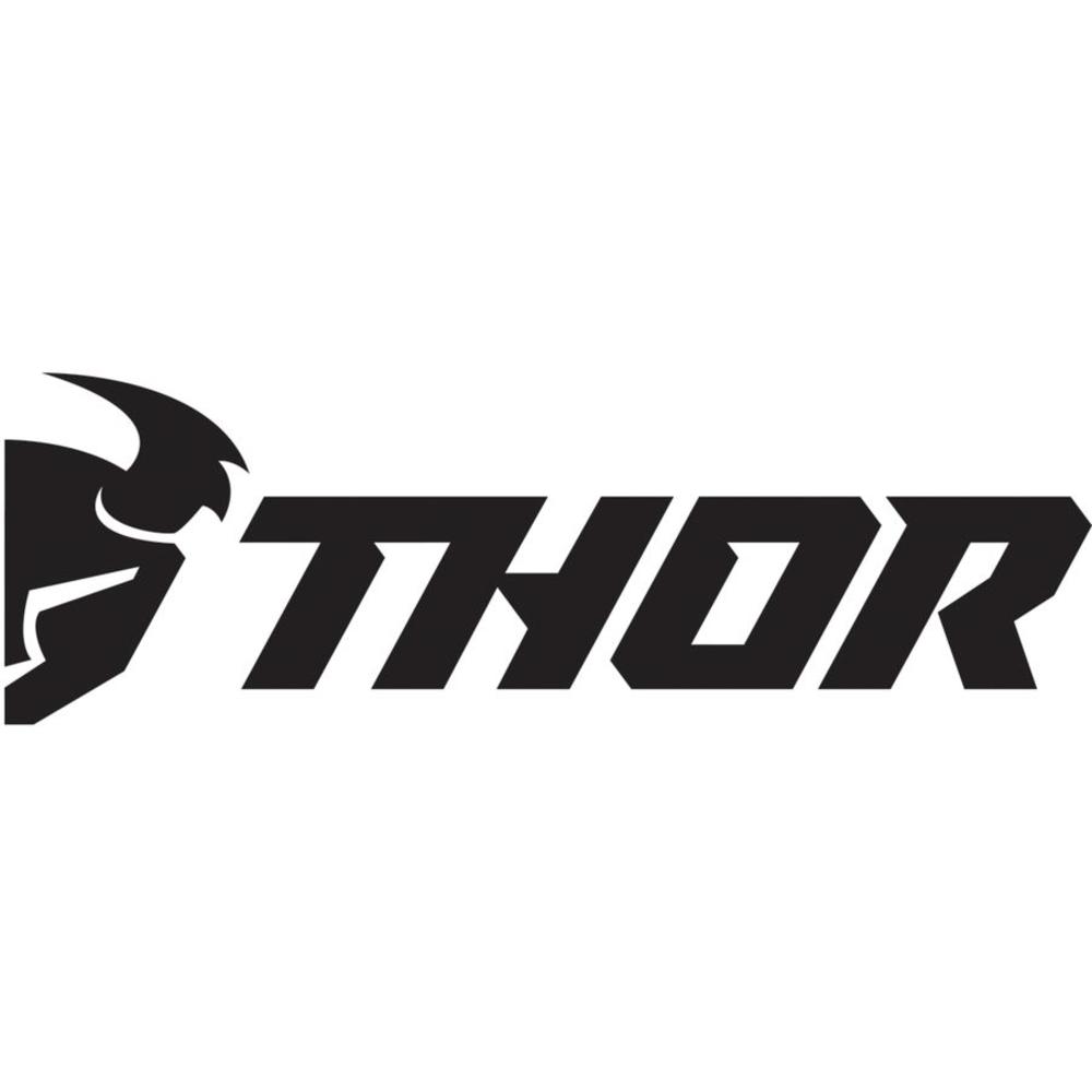 Pin By Scott Croden On Vinyls Motocross Logo Thor Thor Motocross