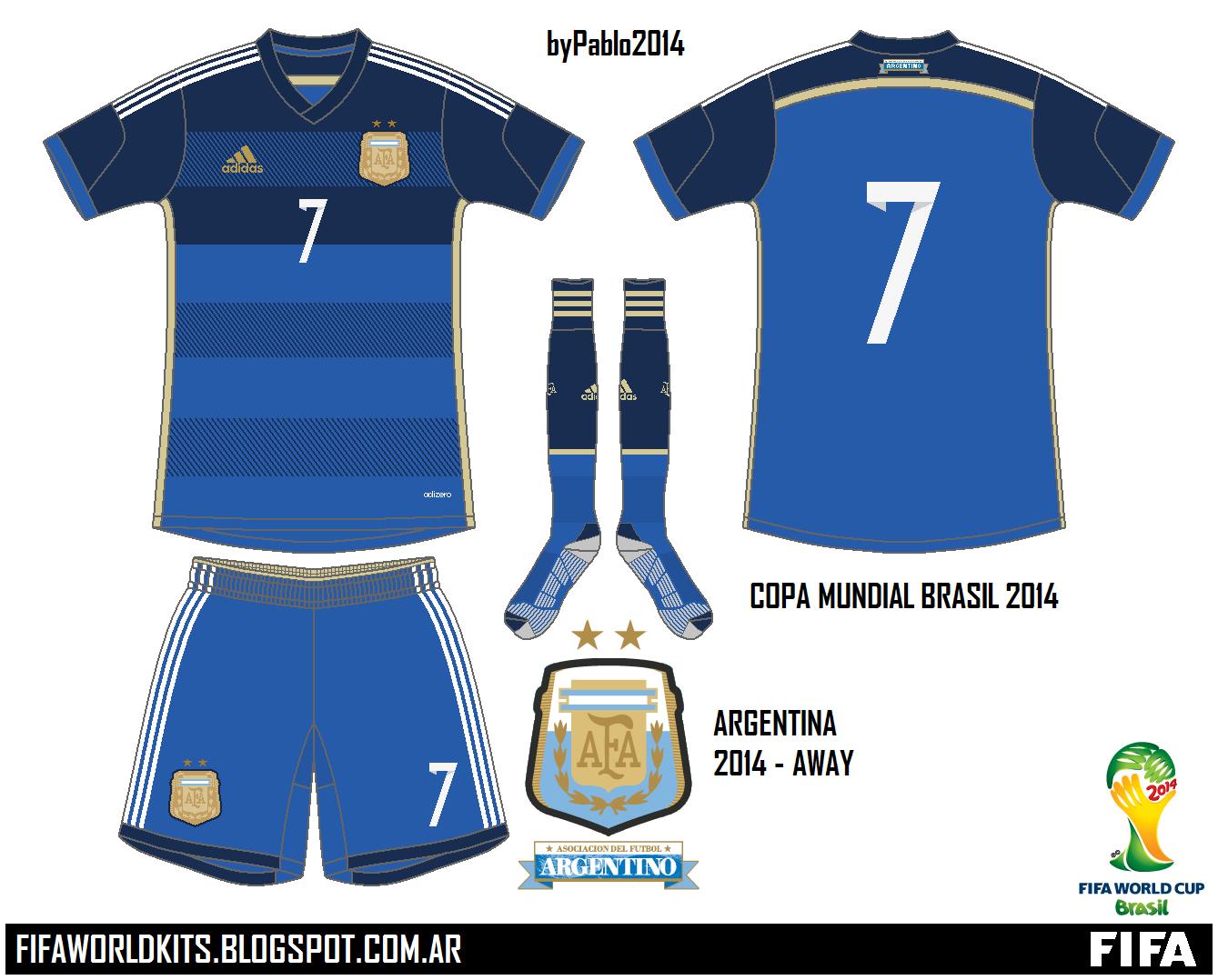 Argentina  9416a5267
