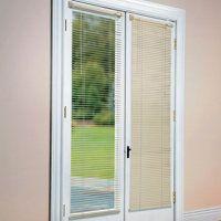 Aluminum Magnetic Blinds 25u0027x40u0027 | Improvements. Magnetic BlindsSteel DoorsWindow  ...